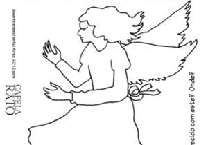 Anjo (Crianças)