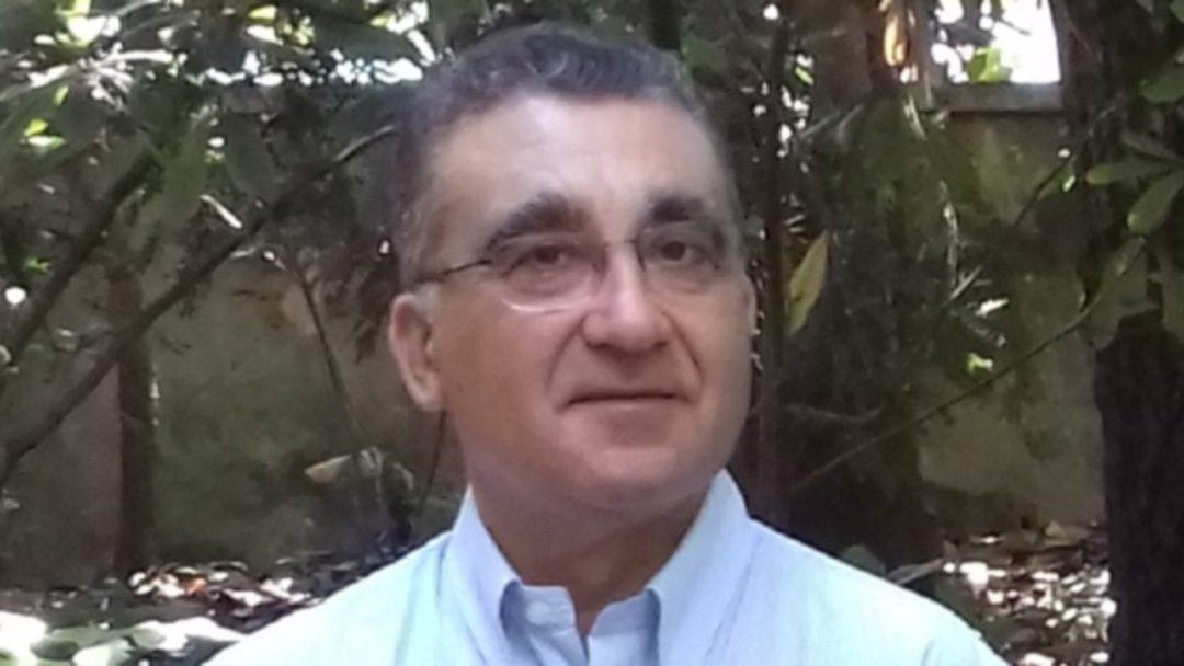 Padre António Martins, novo Capelão da Capela do Rato