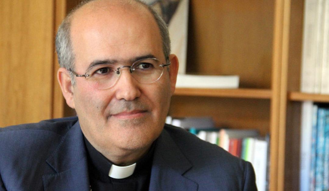 D. José Tolentino Mendonça, novo cardeal português
