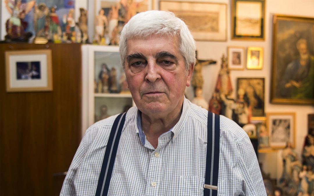 Luís Miguel Cintra comenta e lê o Livro do Apocalipse