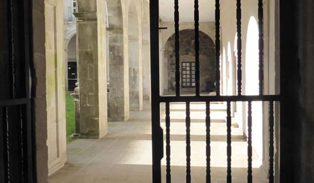 Encontros quaresmais – Do claustro para o mundo, do mundo para o claustro