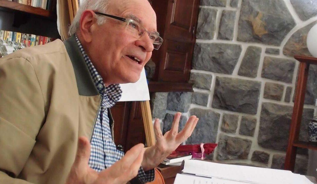 Celebração Eucarística em memória e agradecimento pela vida do Pastor Presbiteriano António Dimas de Almeida